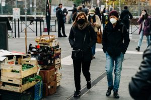 How to Safely Travel During the COVID-19 Pandemic