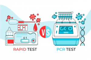 PCR, Antigen and Antibody: Five Things to Know About Coronavirus Tests