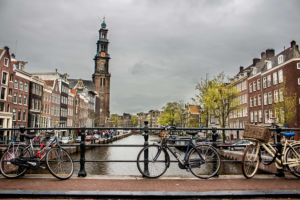 Fit to Fly Certificate for Travellers to The Netherlands