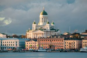 Fit to Fly Certificate for Travellers to Finland