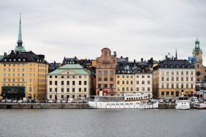 Fit to Fly Certificate for Travellers to Sweden