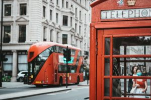 Do I Need to Take a Covid-19 Test On Arrival in England Within the UK?