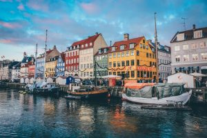 Fit to Fly Certificate for Travellers to Denmark